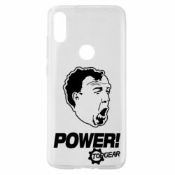 Чохол для Xiaomi Mi Play Power