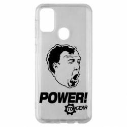 Чохол для Samsung M30s Power