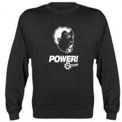 Реглан (світшот) Power