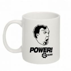 Кружка 320ml Power