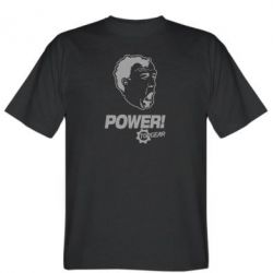 Чоловіча футболка Power