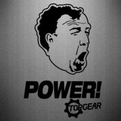 Наклейка Power