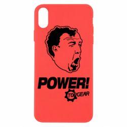 Чохол для iPhone X/Xs Power
