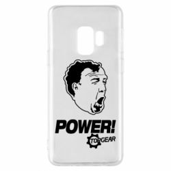 Чохол для Samsung S9 Power