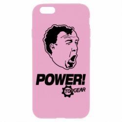 Чохол для iPhone 6/6S Power