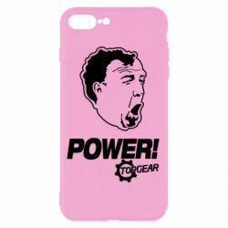 Чохол для iPhone 7 Plus Power