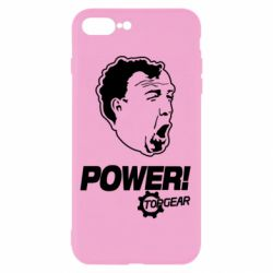 Чохол для iPhone 8 Plus Power