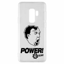 Чохол для Samsung S9+ Power