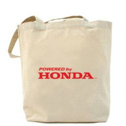 Сумка Powered by HONDA