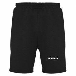 Мужские шорты Powered by HONDA - FatLine