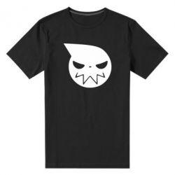 Чоловіча стрейчева футболка Пожирач душ