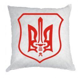 Подушка Правий сектор - FatLine
