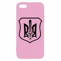 Чехол для iPhone5/5S/SE Правий сектор