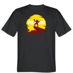 Чоловіча футболка Predator