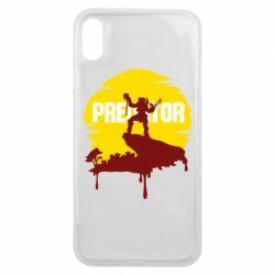 Чохол для iPhone Xs Max Predator