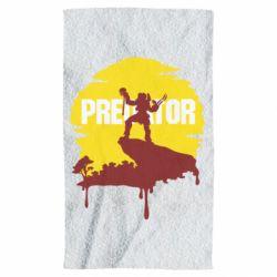 Рушник Predator