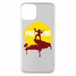 Чохол для iPhone 11 Predator