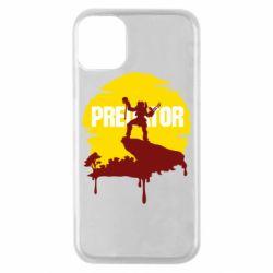 Чохол для iPhone 11 Pro Predator
