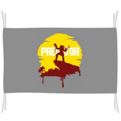 Прапор Predator