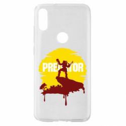 Чохол для Xiaomi Mi Play Predator