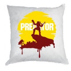 Подушка Predator