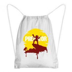 Рюкзак-мішок Predator