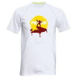 Чоловіча спортивна футболка Predator
