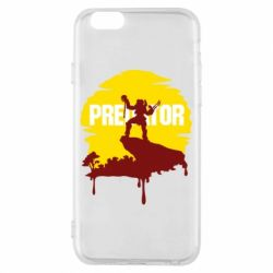 Чохол для iPhone 6/6S Predator