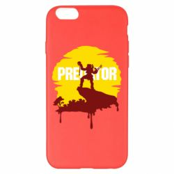Чохол для iPhone 6 Plus/6S Plus Predator
