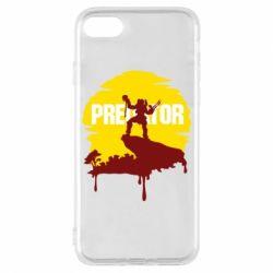 Чохол для iPhone 7 Predator