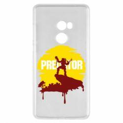 Чохол для Xiaomi Mi Mix 2 Predator
