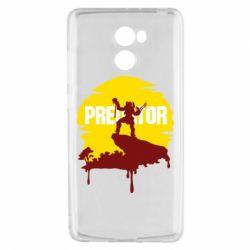 Чохол для Xiaomi Redmi 4 Predator