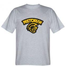 Мужская футболка Pretorian - FatLine