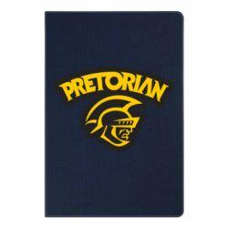 Блокнот А5 Pretorian