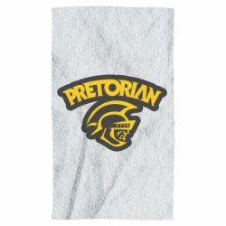 Рушник Pretorian