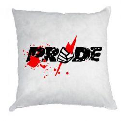Подушка Pride Logo - FatLine