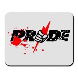 Коврик для мыши Pride Logo - FatLine
