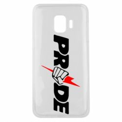 Чохол для Samsung J2 Core Pride