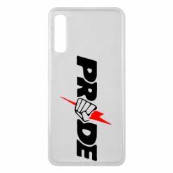 Чехол для Samsung A7 2018 Pride