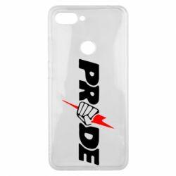 Чехол для Xiaomi Mi8 Lite Pride