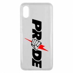 Чехол для Xiaomi Mi8 Pro Pride