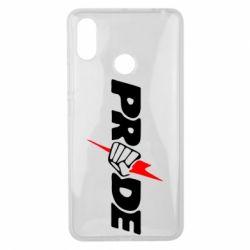 Чехол для Xiaomi Mi Max 3 Pride