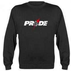 Реглан (світшот) Pride