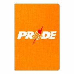 Блокнот А5 Pride