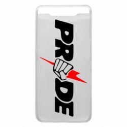 Чехол для Samsung A80 Pride