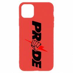 Чохол для iPhone 11 Pride