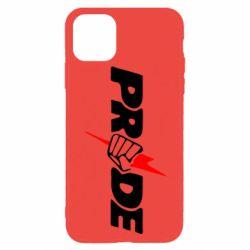 Чехол для iPhone 11 Pro Pride