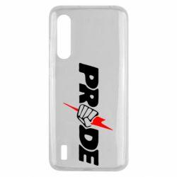 Чохол для Xiaomi Mi9 Lite Pride