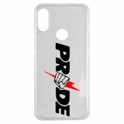 Чохол для Xiaomi Redmi Note 7 Pride