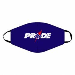 Маска для обличчя Pride